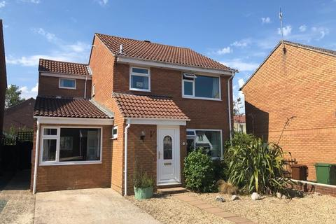 4 bedroom detached house for sale - St. Andrews Avenue, Weymouth