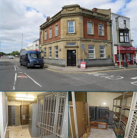 Flat for sale - Laygate, South Shields