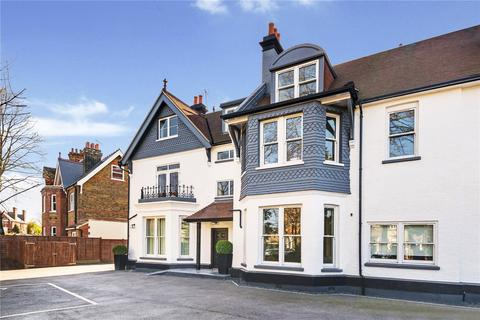 2 bedroom flat for sale - The Lodge, 2-4 Creffield Road, London, W5