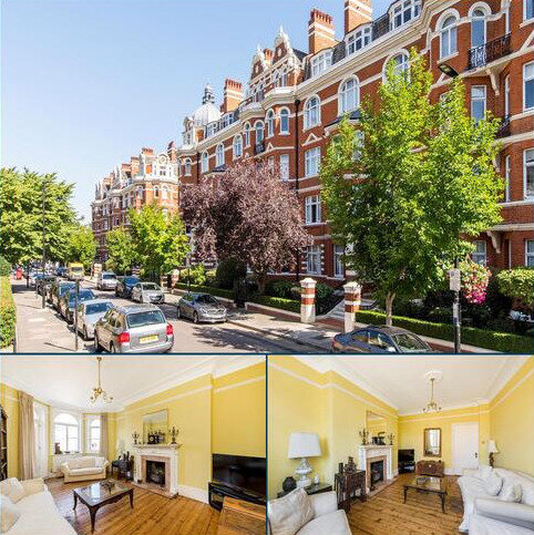 4 bedroom flat for sale - St. Marys Terrace, London, W2