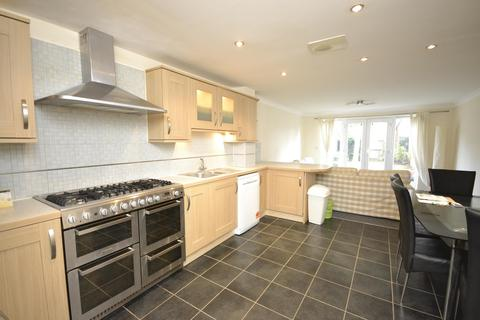 4 bedroom terraced house to rent - Beatrix Place, Horfield, BRISTOL, BS7