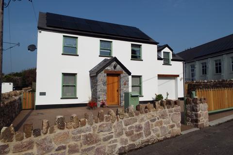 3 bedroom detached house for sale - Yr Hen Orsaf Ambiwlans, Reynoldston, Gower SA3 1AJ