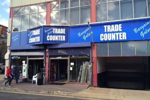 Shop for sale - Whitegate Road, Southend-On-Sea, Essex, SS1