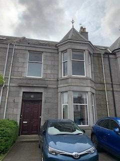 3 bedroom flat to rent - Beechgrove Terrace, West End, Aberdeen, AB15 5DS