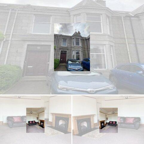 3 bedroom flat to rent - Beechgrove Terrace, West End, Aberdeen, AB15