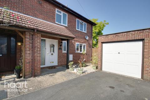3 bedroom semi-detached house for sale - Dargets Road, Chatham