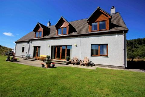 5 bedroom detached house for sale - The Gees, Syall, Ardgay IV24 3BP