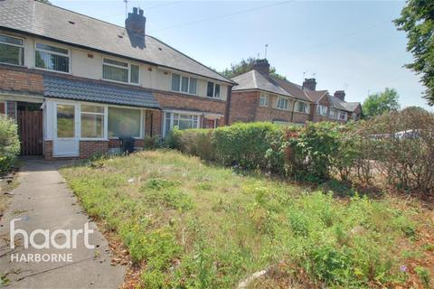 3 bedroom semi-detached house to rent - Quinton Road, Harborne