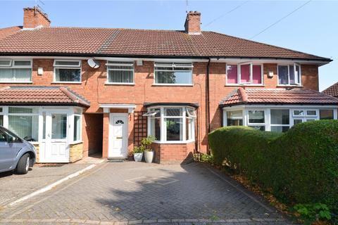 3 bedroom terraced house for sale - Brentford Road, Birmingham, West Midlands, B14