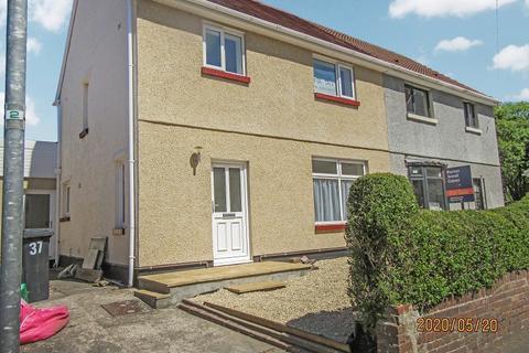 3 bedroom semi-detached house for sale - Heol Y Berllan, Crynant, Neath, Neath Port Talbot. SA10 8PD