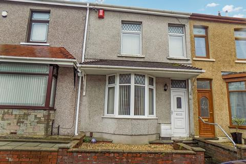 3 bedroom terraced house for sale - Idwal Street, Neath, Neath Port Talbot. SA11 3HR