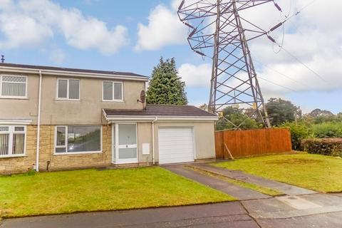 3 bedroom semi-detached house for sale - Bay View Gardens, Skewen, Neath, Neath Port Talbot. SA10 6NJ