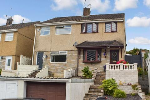 3 bedroom semi-detached house for sale - Highlands Close, Neath, Neath Port Talbot. SA10 6TT