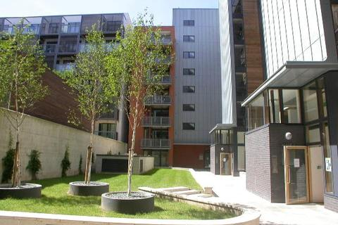 1 bedroom apartment to rent - The Base, Arundel Street Manchester M15