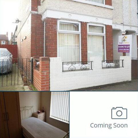 5 bedroom house share to rent - Goddard Avenue, Newland Avenue, Hul HU5