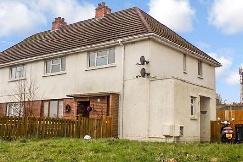 2 bedroom flat for sale - Heol Penlan, Longford, Neath, Neath Port Talbot. SA10 7LB