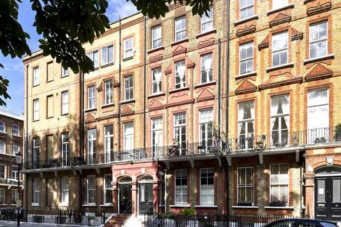 2 bedroom flat for sale - Nevern Square, London, SW5