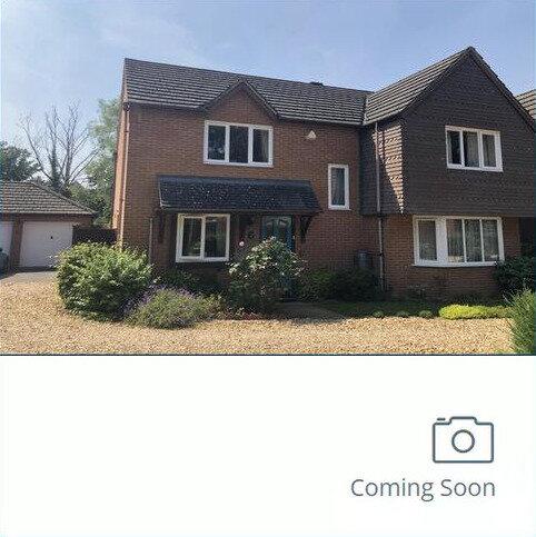 4 bedroom detached house for sale - Littlemore, Oxford, OX4
