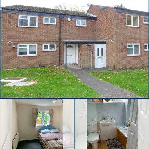 1 bedroom house share to rent - Sinfin Avenue DE24