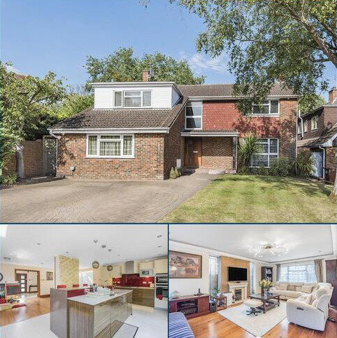 5 bedroom detached house for sale -  Runnelfield,  Harrow on the Hill, HA1