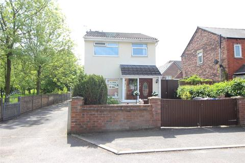 3 bedroom detached house for sale - West View Avenue, Liverpool, Merseyside, L36