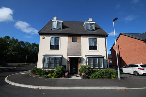 6 bedroom detached house for sale - Emerald Place, Bishops Cleeve, Cheltenham, Gloucestershire, GL52