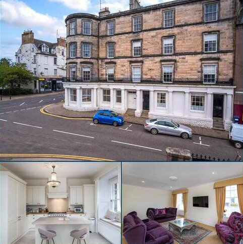 3 bedroom apartment for sale - Flat 1, 2 Charlotte Place, Perth, Perthshire, PH1