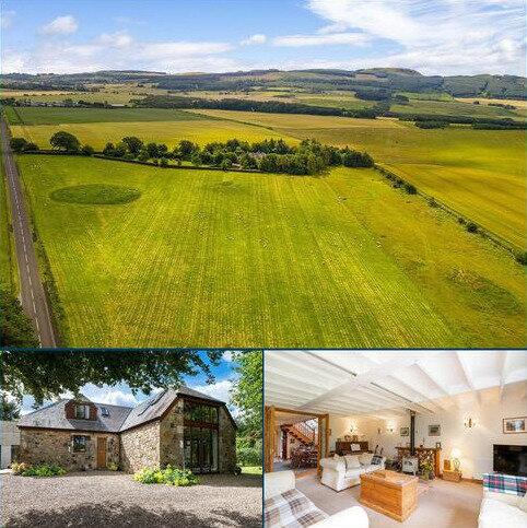 5 bedroom house for sale - Gateside Barn, Fossoway, Kinross, KY13