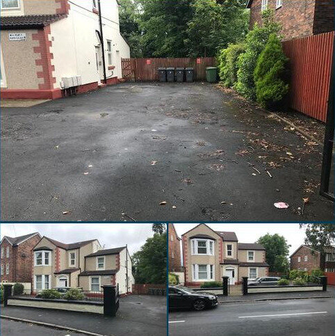 5 bedroom block of apartments for sale - Highfield South, Rock Ferry CH42