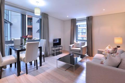 1 bedroom flat to rent - Merchant Square, London, W2