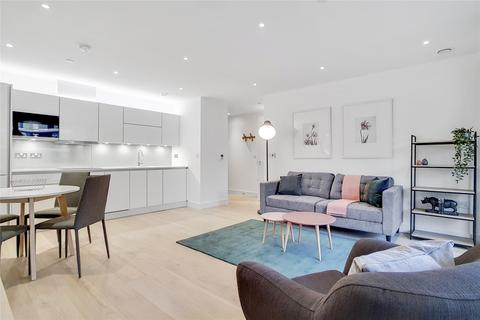 1 bedroom apartment for sale - Liberty Building Canary Wharf E14