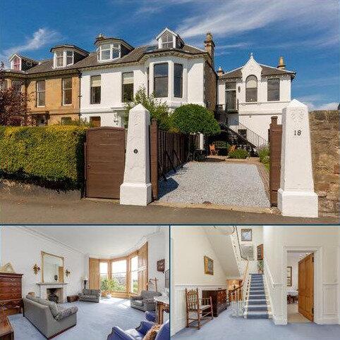5 bedroom flat for sale - Stanley Road, Trinity, Edinburgh, EH6