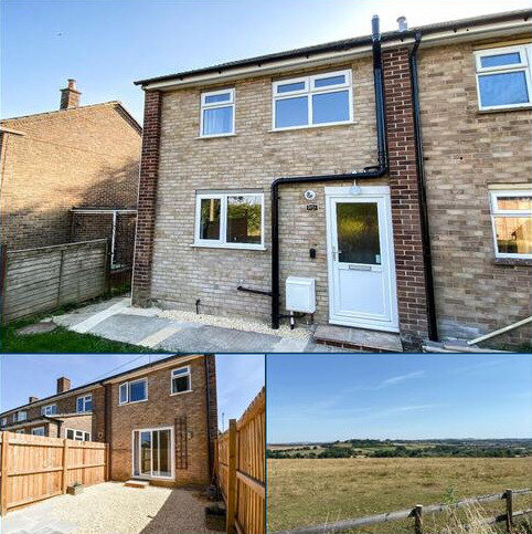 1 bedroom semi-detached house to rent - Devizes Road, Fugglestone Red