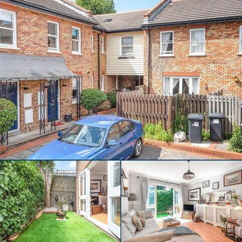 1 bedroom flat for sale - Elderwood Place, West Norwood