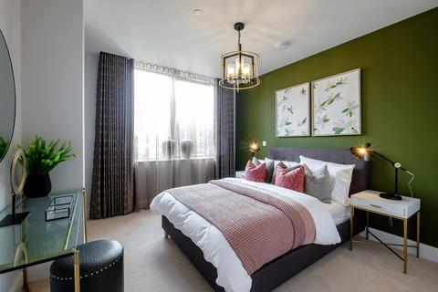 1 bedroom apartment for sale - Plot 13, Carriages at Carriages, 840 Brighton Road, Purley, Purley CR8