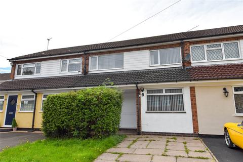 3 bedroom terraced house for sale - Chesterfield Close, West Heath, Birmingham, B31