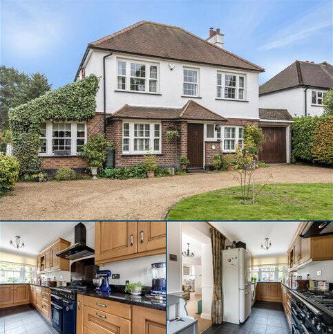 3 bedroom detached house for sale - Longdon Wood Keston BR2