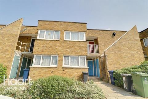 1 bedroom flat to rent - Staffordshire Street Cambridge