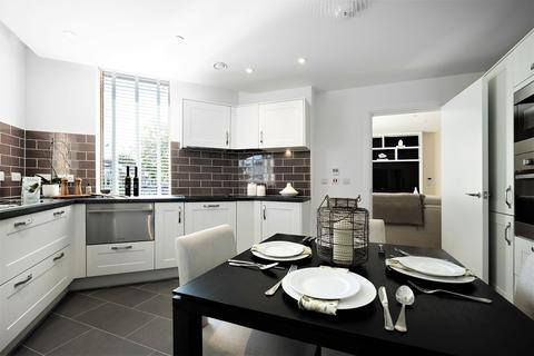 2 bedroom apartment for sale - Plot 9, Carriages at Carriages, 840 Brighton Road, Purley, Purley CR8
