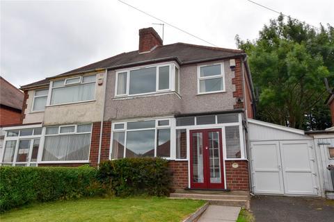 3 bedroom semi-detached house for sale - Bellwood, Northfield, Birmingham, B31