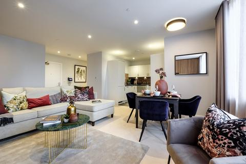 2 bedroom apartment for sale - Plot 4, Carriages at Carriages, 840 Brighton Road, Purley, Purley CR8