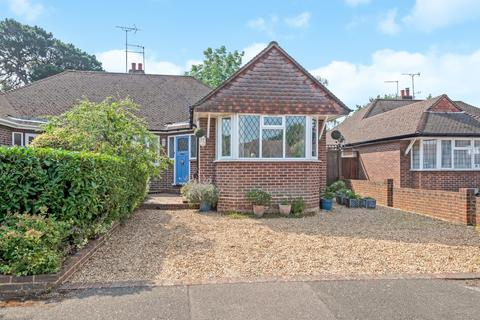 2 bedroom semi-detached bungalow for sale - Fortescue Road, Weybridge, KT13