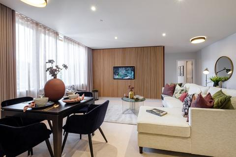 2 bedroom apartment for sale - Plot 18, Carriages at Carriages, 840 Brighton Road, Purley, Purley CR8