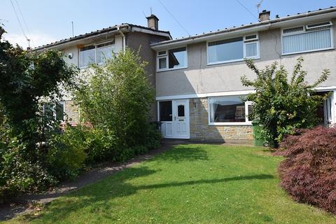 3 bedroom terraced house for sale - Rhos Llan, Rhiwbina, Cardiff. CF14 6NP