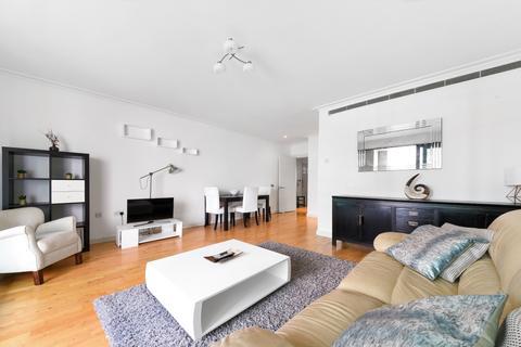 2 bedroom apartment for sale - Discovery Dock, South Quay Square, Canary Wharf E14