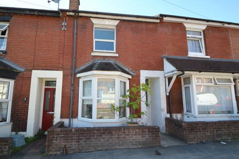2 bedroom terraced house for sale - Bevois Valley