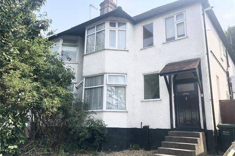 2 bedroom apartment to rent - Alberon Garden, London, NW11