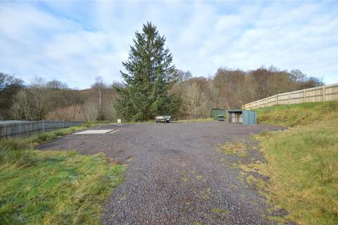 Plot for sale - Plot 3, Memorial Field, Kilchrenan, Taynuilt, PA35