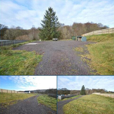 Plot for sale - Plot 3, Memorial Field, Kilchrenan, Taynuilt, PA35