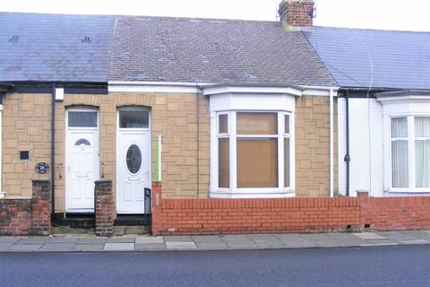 2 bedroom terraced bungalow to rent - St Mark's Road, Millfield, Sunderland SR4